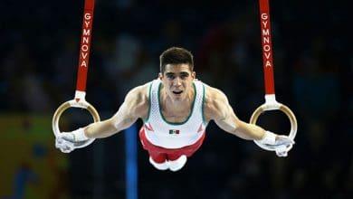 Photo of Daniel Corral, otro bajacaliforniano a las Olimpiadas