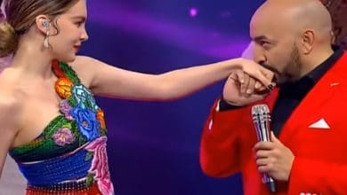 Photo of Revelan video de encuentros amorosos de Belinda y Lupillo
