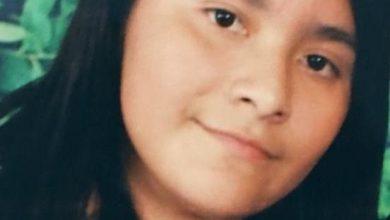 Photo of Buscan a Laura desapareció tras salir de la escuela