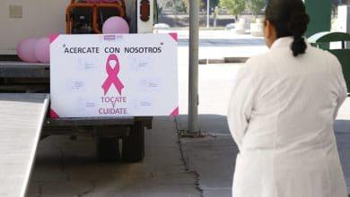 Photo of Mastografías gratis para detección oportuna de cáncer de mama
