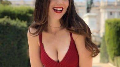 Photo of Camila Sodi desnuda en foto artística enciende las redes