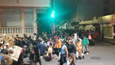 Photo of Guardia Nacional detiene nueva caravana migrante