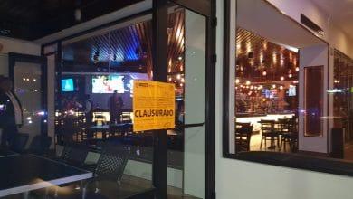 Photo of Clausuran restaurante de Tijuana, incumple normas de ecología