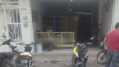 Photo of Comando armado acribilla a cuatro personas en Michoacán