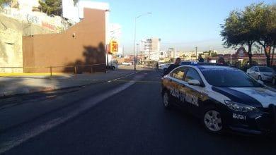 Photo of Sujeto repartía partes humanas en Tijuana; fue detenido por la policía municipal