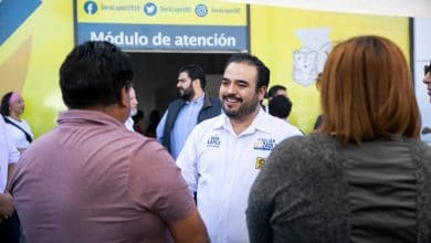 Photo of Abren módulo ciudadano del diputado Gerardo López