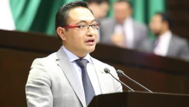 Photo of Diputado Héctor Cruz votó contra el terrorismo fiscal