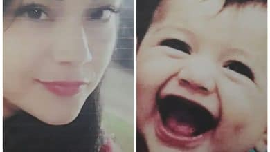 Photo of Buscan a madre e hijo desaparecidos