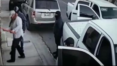 Photo of Ministeriales sorprendidos robando en un video sin castigo