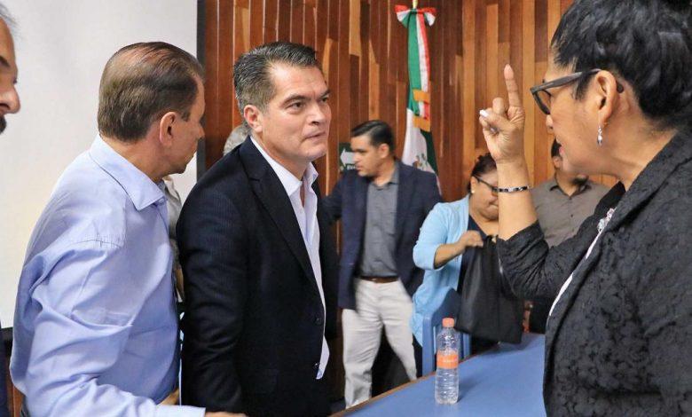 Photo of #LordViáticos viaja a Guadalajara 13 veces con cargo al ISSSTE