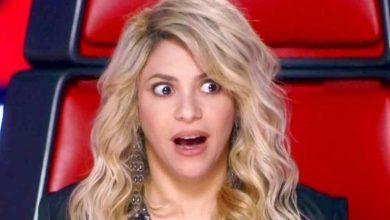 Photo of Revelan video de concurso de pompas que ganó Shakira