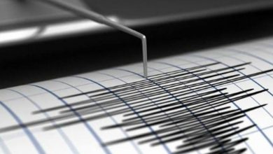 Photo of Intenso sismo de 6,6 remece costas de Filipinas
