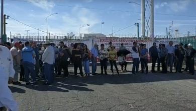Photo of Sigue bloqueo en TAR de Pemex; irán hasta lo último, afirman