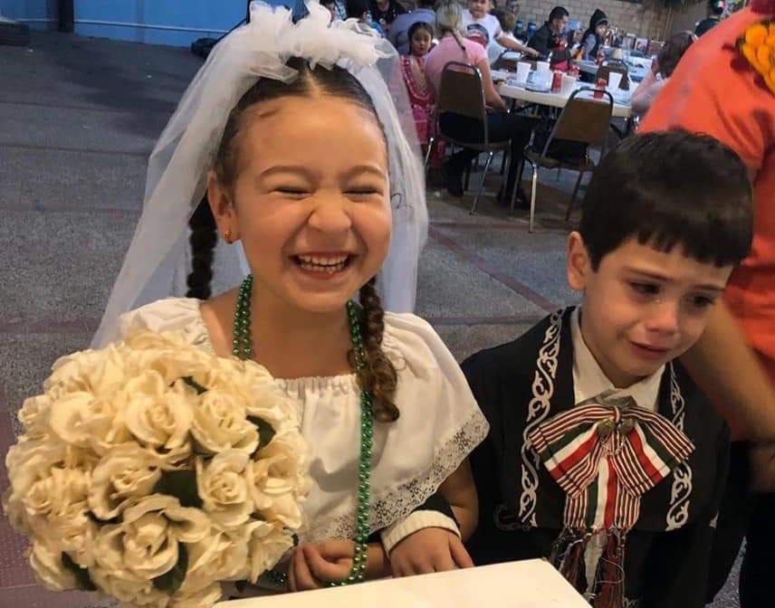 Kermés boda
