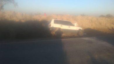 Photo of Choque en el Valle deja dos heridos, uno grave