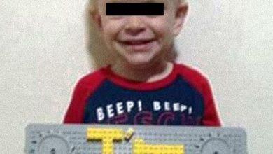 Photo of Ni los huesos de los niños quedaron porque los quemaron vivos