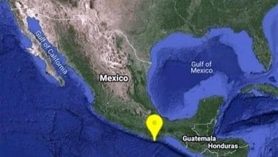 Photo of Sismo de 5.1 sacude Oaxaca