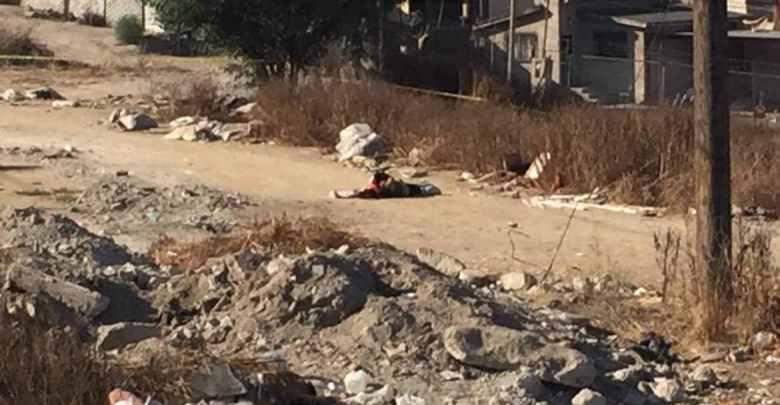 Asesinan a dos mujeres en Tijuana homicidios