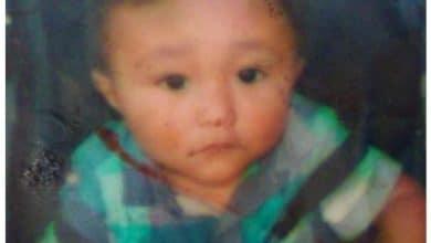 Photo of Activan Alerta Amber en BC por el  niño Pedro Guzmán