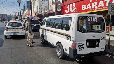 Photo of Ayuntamiento no baja intensidad en operativos contra transportistas