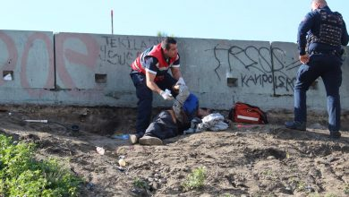 Photo of Hombre asesinado en Zona Río