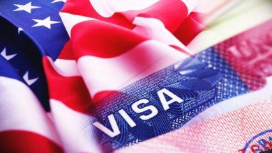 Photo of Solicitudes de Visa pasarían por la CIA