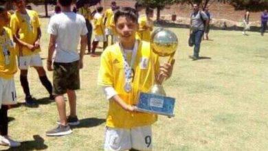 Photo of Juanito fue seleccionado para un torneo, pero no tiene dinero para ir