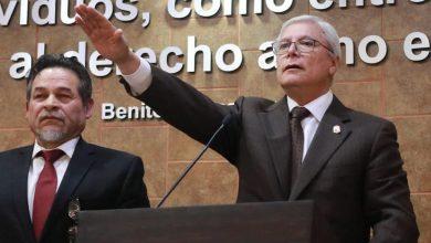 Photo of Inicia gobierno de Jaime Bonilla por los próximos cinco años
