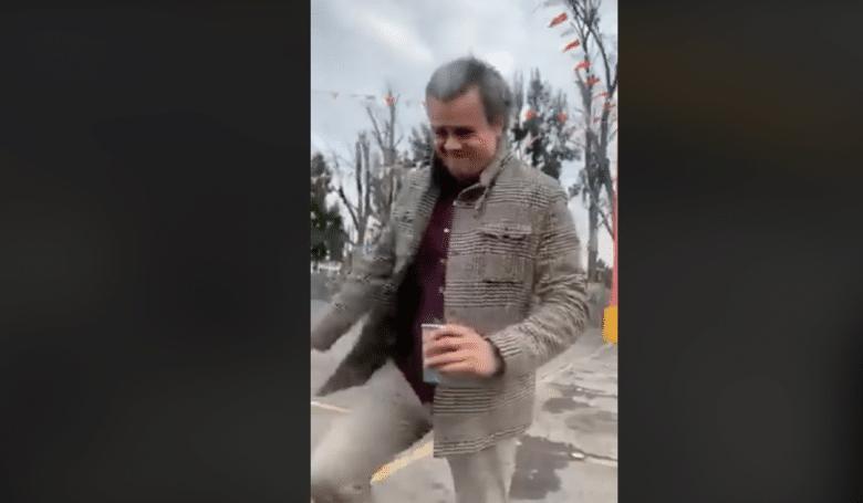 Photo of Denuncian a #LordCafé y él pide perdón