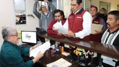 Photo of Demandan Juicio Político contra cuatro exfuncionarios de Kiko Vega