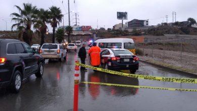 Photo of Sobre constructora por hundimiento en Rosas Magallón