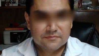 Photo of Médico de BC traficaba órganos; lo buscaba la Interpol