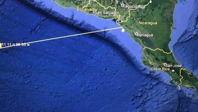 Photo of Presidente de El Salvador ALERTA por posible tsunami