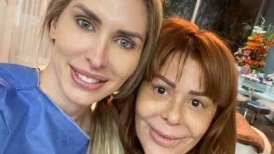 Photo of Alejandra Guzmán se retoca el rostro y el resultado no agradó