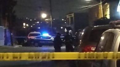 Photo of Asesinan a dos, les destrozaron la cabeza a tiros