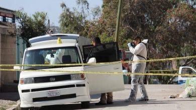 Photo of Asesinan a mujer y dejan cuerpo en auto