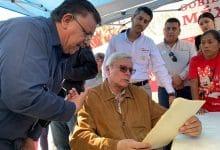 Photo of Inician Jornadas de Asesoría Legal para trabajadores