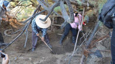 Photo of Continúa búsqueda de cuerpos en fosa clandestina de Tijuana