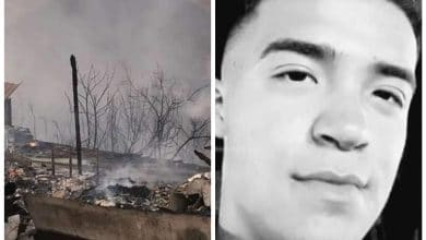 Photo of Joven perdió la vida al intentar apagar incendios en Ensenada