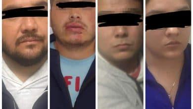 Photo of De Sinaloa y Sonora, los criminales que atracaban chinos en Mexicali