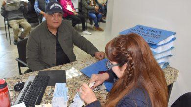 Photo of Issstecali pagará a jubilados de BC este viernes