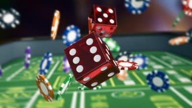 Photo of Sorteos y casinos deberán pagar más impuestos en Baja California