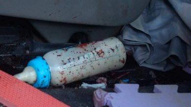 Photo of Fotos de la escena de la masacre de los LeBarón y los lesionados