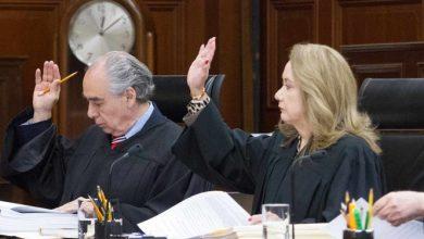 Photo of Desecha Corte impugnación del INE contra 'Ley Bonilla'