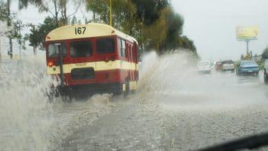 Photo of Advierten por lluvias torrenciales para esta semana