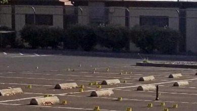 Photo of Asesinan a balazos a dos niños afuera de primaria en California