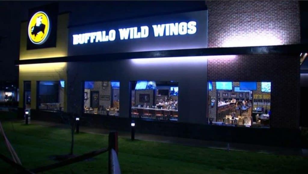Muere gerente de Buffalo Wild Wings por accidente químico