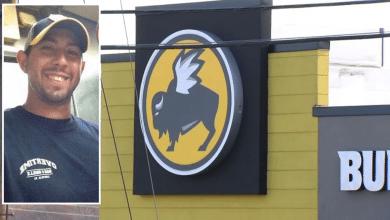 Photo of Muere gerente de Buffalo Wild Wings por accidente químico