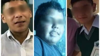 Photo of Dieron tiro de gracia a adolescentes asesinados en Tijuana