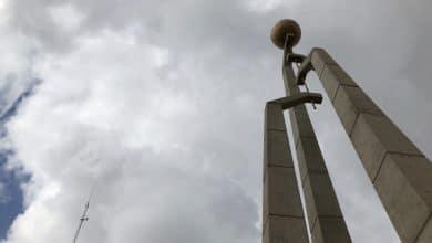 Photo of Surge nueva advertencia por lluvias